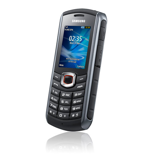 Samsung Xcover 271  B2710   The New Generation Of Xcover   SlashPhone