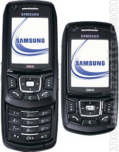 Samsung at 3GSM World Congress 2006   Mobile Gazette   Mobile