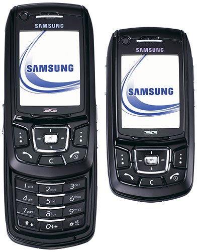 Samsung Z400   Specs and Price   Phonegg