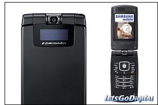 Samsung Z620   LetsGoDigital