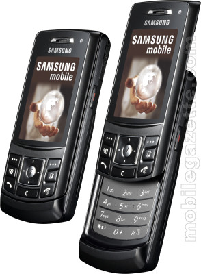 Samsung Z630  SGH Z630    Mobile Gazette   Mobile Phone News