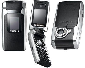 8 Weird Samsung Mobile Phones Till Date   WideFide