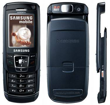 Samsung SGH Z720 Photos   Mobile88