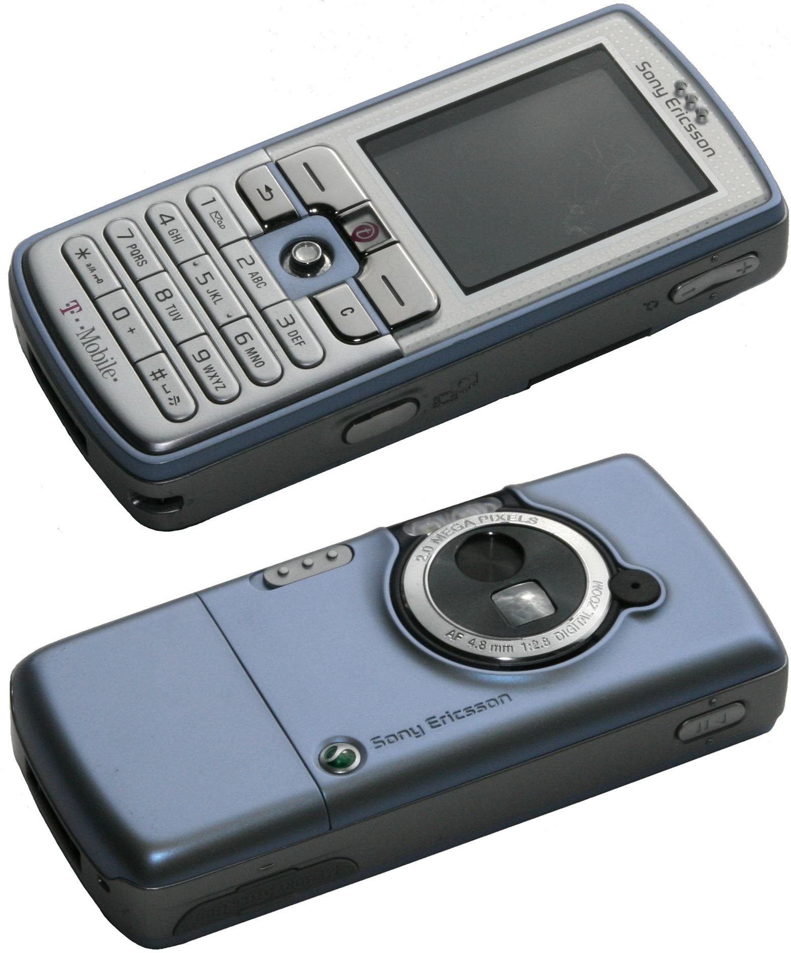 Sony Ericsson D750i     Wikipedia  wolna encyklopedia