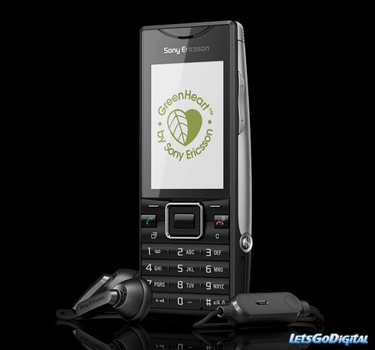 Sony Ericsson Elm   LetsGoDigital