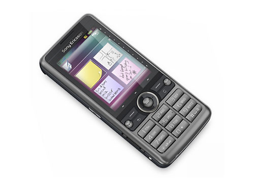 Review  Sony Ericsson G700 Business Edition   Mobile Phones   CNET