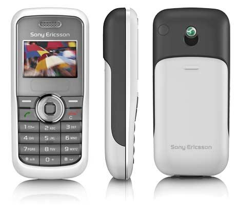 Sony Ericsson J100   fosfor gadgets