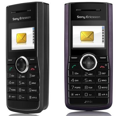 Sony Ericsson J110   Specs and Price   Phonegg