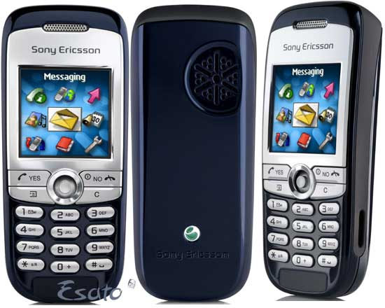 Sony Ericsson announces two new entry level phones  J200 and T290