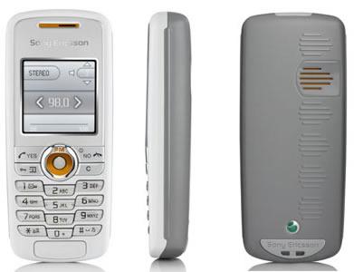 Sony Ericsson J230i mit Vertrag o2 Blue Inklusivpaket
