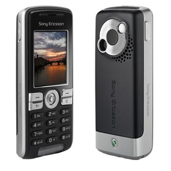 Sony Ericsson K510 phone photo gallery  official photos