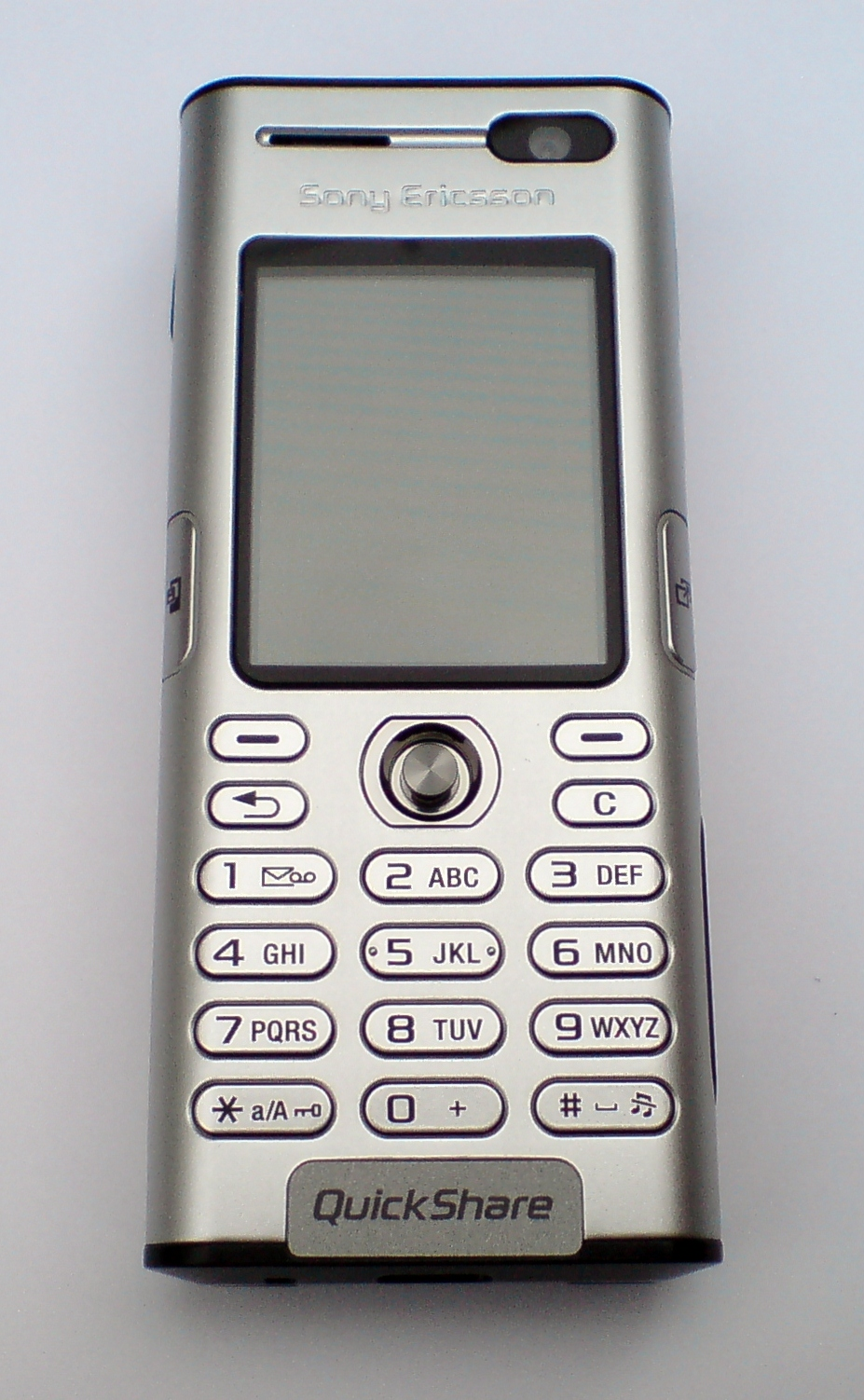Sony Ericsson K600   Wikipedia  the free encyclopedia