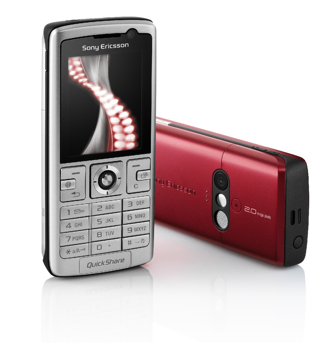 Slender  stylish Sony Ericsson K610 gives 3G mass appeal   Mobile