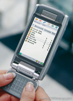 Sony Ericsson P910 pictures  official photos