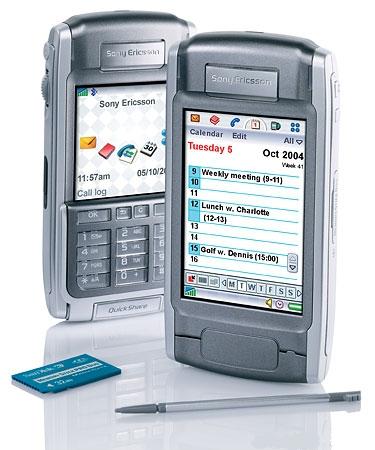Sony Ericsson P910 p910i p910a p910c P 910 910i p910a p910c   Pda