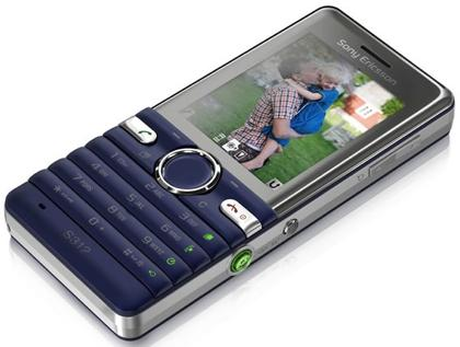 ProductWiki  Sony Ericsson S312   Cell Phones