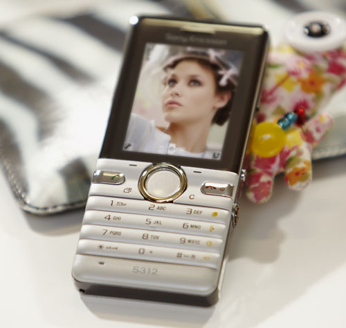 Sony Ericsson S312 review   Mobile Phone   Trusted Reviews