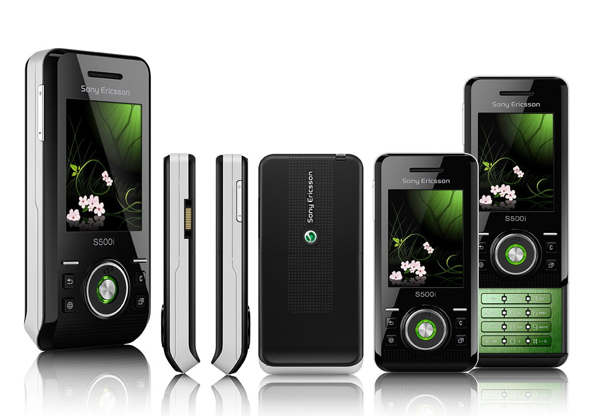 Swotti   Sony Ericsson S500i  The most relevant opinions by Weight