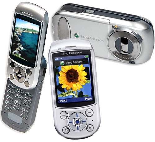 Sony Ericsson S700 phone photo gallery  official photos
