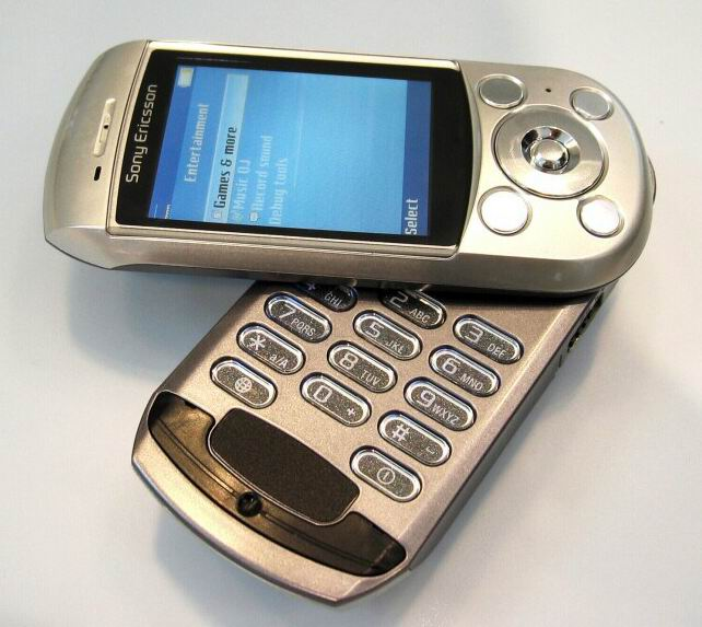 SonyEricsson S700 Price in Philippine Peso
