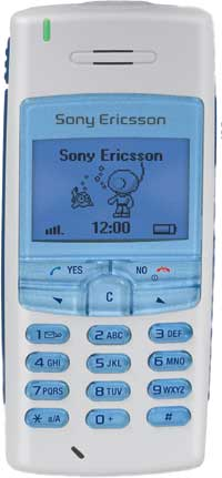 Sony Ericsson T105   Full Phone Specifications  Price