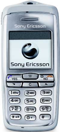 Sony Ericsson T600 specifications and reviews