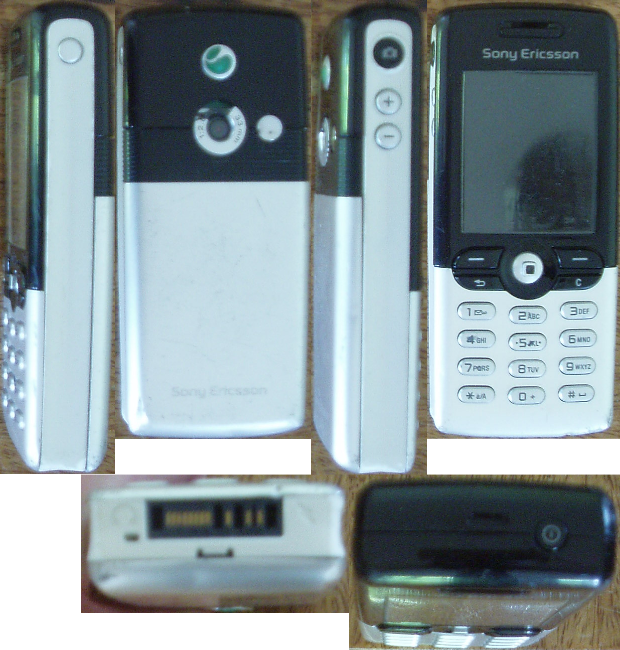 File Sony Ericsson T610 360 PNG   Wikimedia Commons