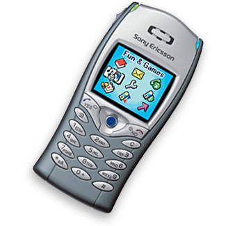 The history of Sony Ericsson in phones  from the first color
