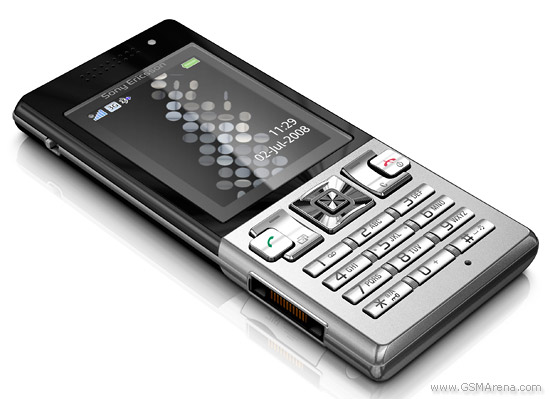 Sony Ericsson T700 pictures  official photos