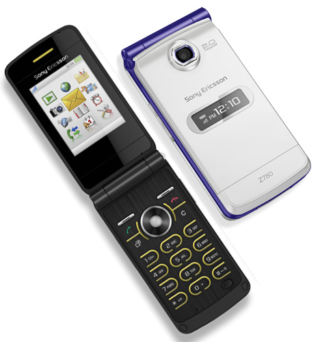 ProductWiki  Sony Ericsson TM506   Cell Phones