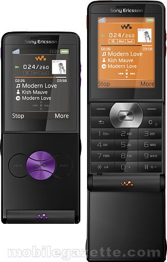 Sony Ericsson W350  W350i   W350a   W350c    Mobile Gazette