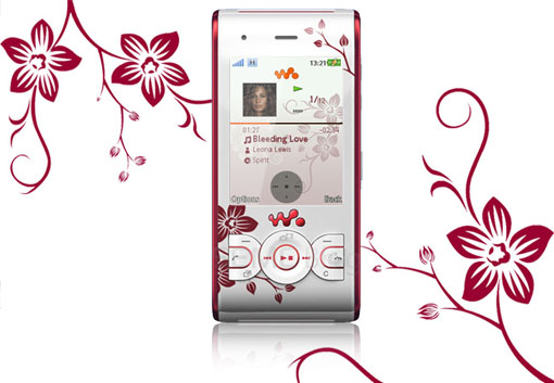 HARGA HANDPHONE UPDATE  Sony Ericsson W595 Specification