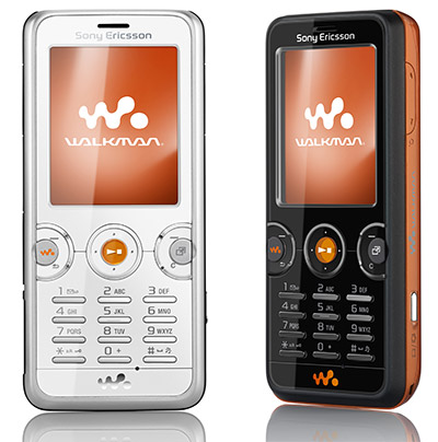 Sony Ericsson W610   Specs and Price   Phonegg