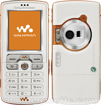 Sony Ericsson W700i  W700c   Mobile Gazette   Mobile Phone News