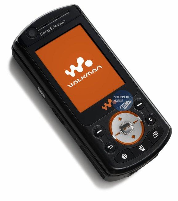 Sony Ericsson W900 pictures