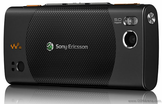 Sony Ericsson W902 pictures  official photos
