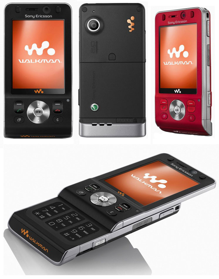 Sony Ericsson W910i od 1 990 K     Heureka
