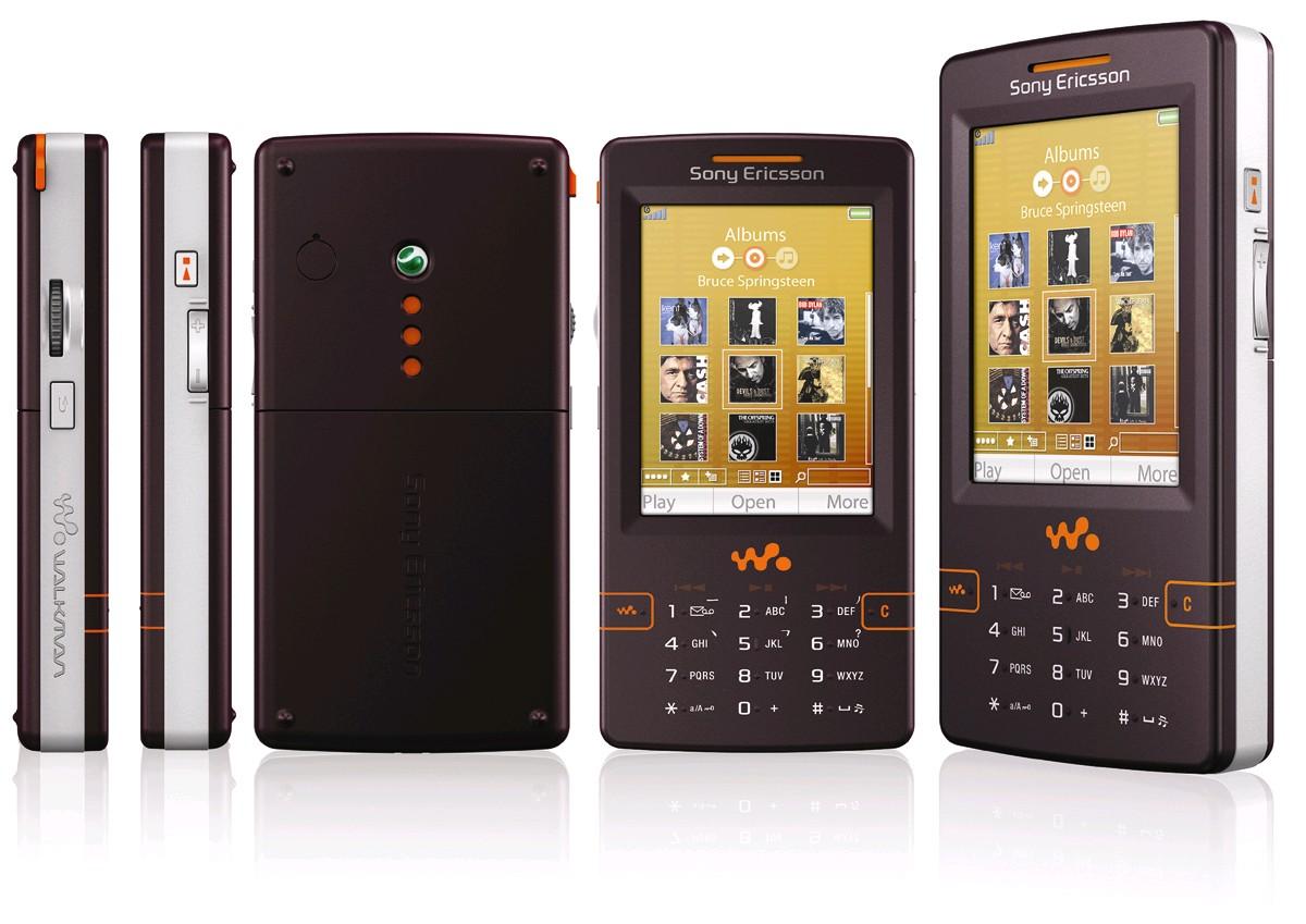 Sony Ericsson W950     Walkman in test   Gsmbird