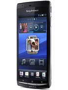 Sony Ericsson Xperia Arc   Full phone specifications