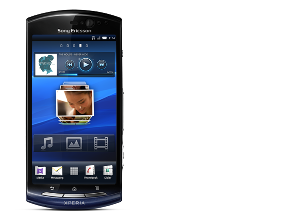 Xperia neo   Android Mobile Phone   Sony Smartphones