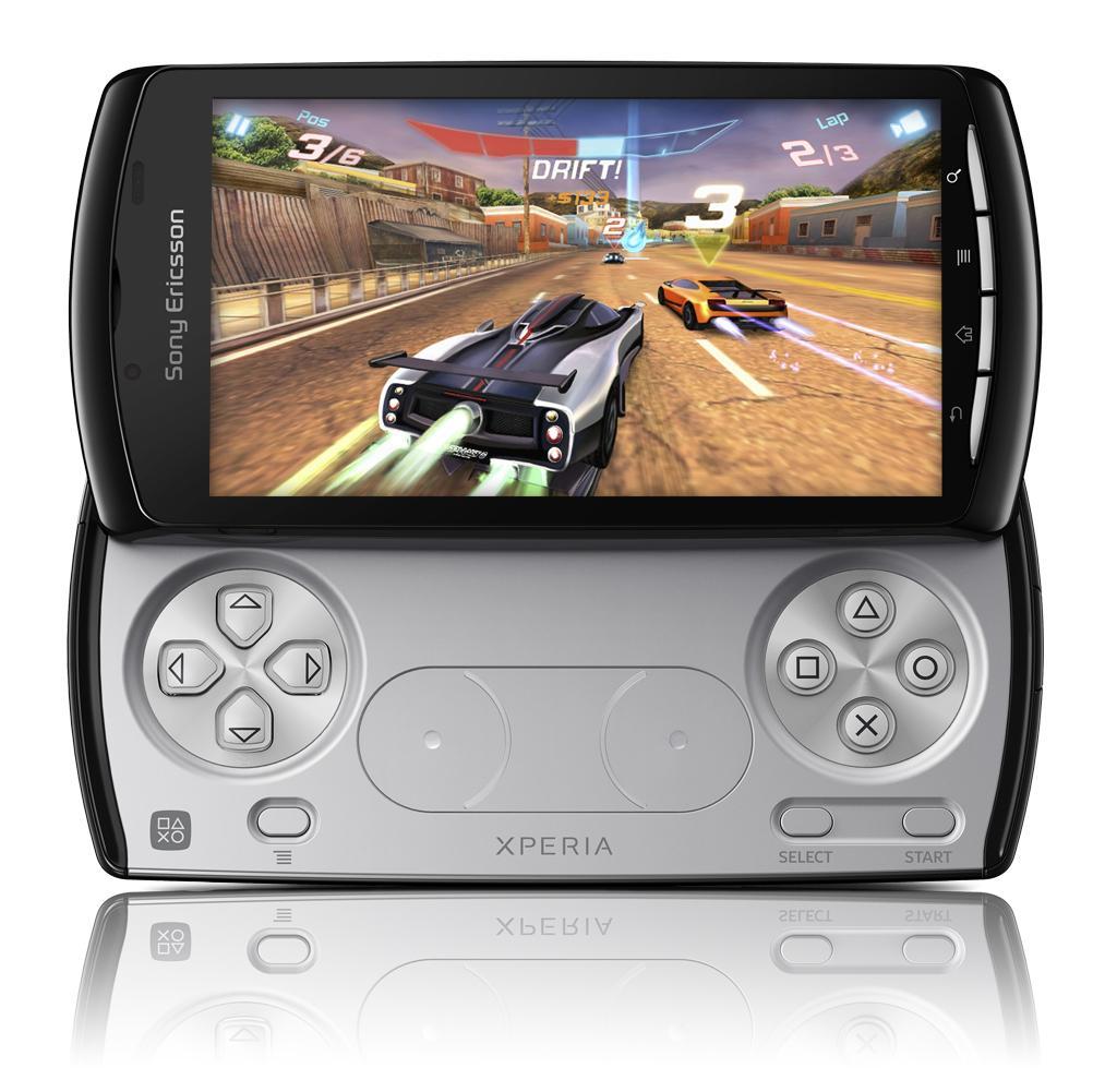 Buy Sony Ericsson Xperia Play