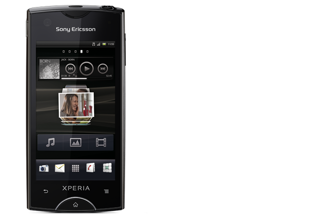 Xperia ray   Android Phone   Sony Smartphones