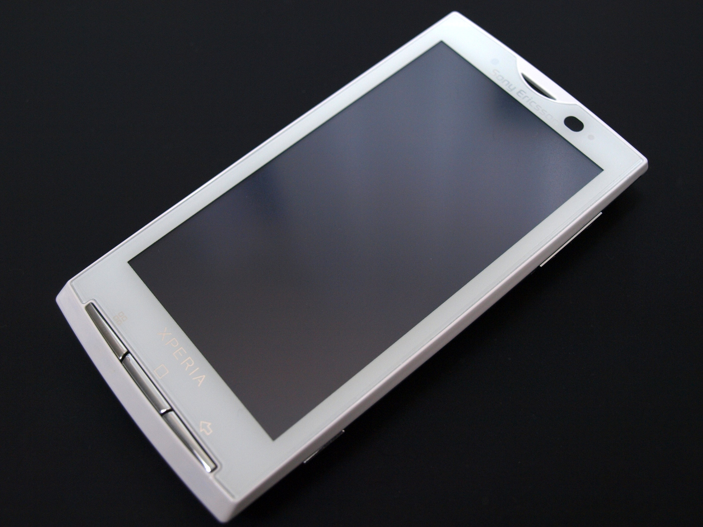 Sony Ericsson Xperia X10   Wikipedia  the free encyclopedia
