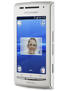 Sony Ericsson Xperia X8   Full phone specifications