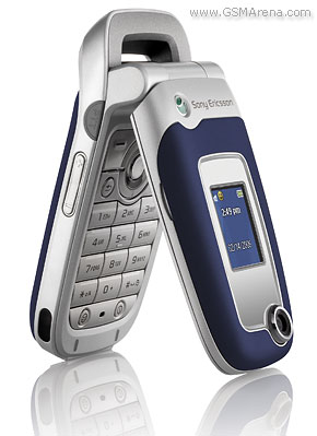 Sony Ericsson Z525 pictures  official photos