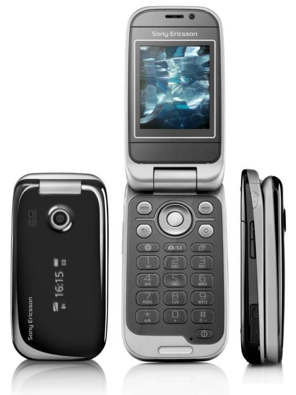 3G  Sony Ericsson z610i