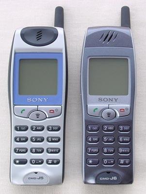 Sony CMD J6  Nov   kab  t a ni       cena   iDNES