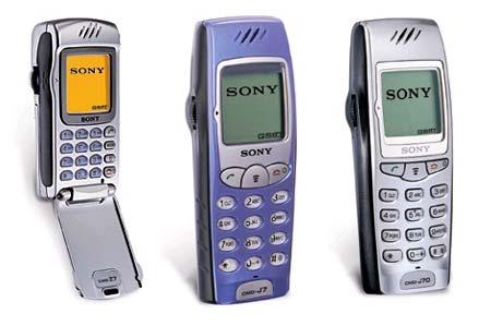 Sony J7 J70