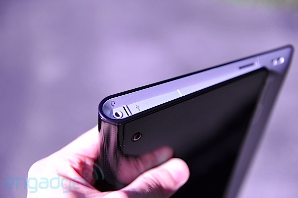 Sony Tablet S preview