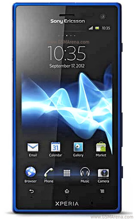 Sony Xperia acro HD SO 03D   Full phone specifications
